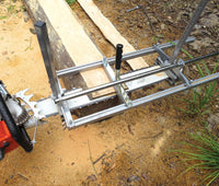 "Chainsaw Mill Archer Portable 24"", 36"" or 48"", Whites Forestry Equipment, Strzelecki Trading"