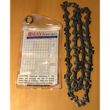 Tungsten Carbide Tipped Chainsaw Chain 3/8LP .043 50DL, Whites Forestry Equipment, Strzelecki Trading