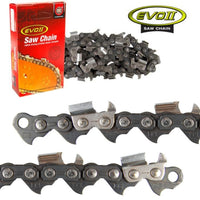 Chainsaw Chain GB EVO2 .404 .063 104DL Full Chisel