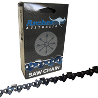 "Archer Skip-Tooth 3/8"" .058 Chainsaw Chain for Husqvarna, Whites Forestry Equipment, Strzelecki Trading"