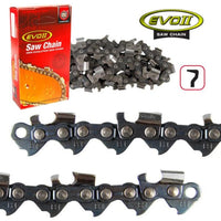 Chainsaw Chain GB EVO2 .325 .050 92DL Semi Chisel