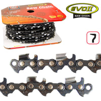 GB Forestry EVO2 Saw Chain, 3/8, .050, Semi Chisel,  25ft roll, Whites Forestry Equipment, Strzelecki Trading