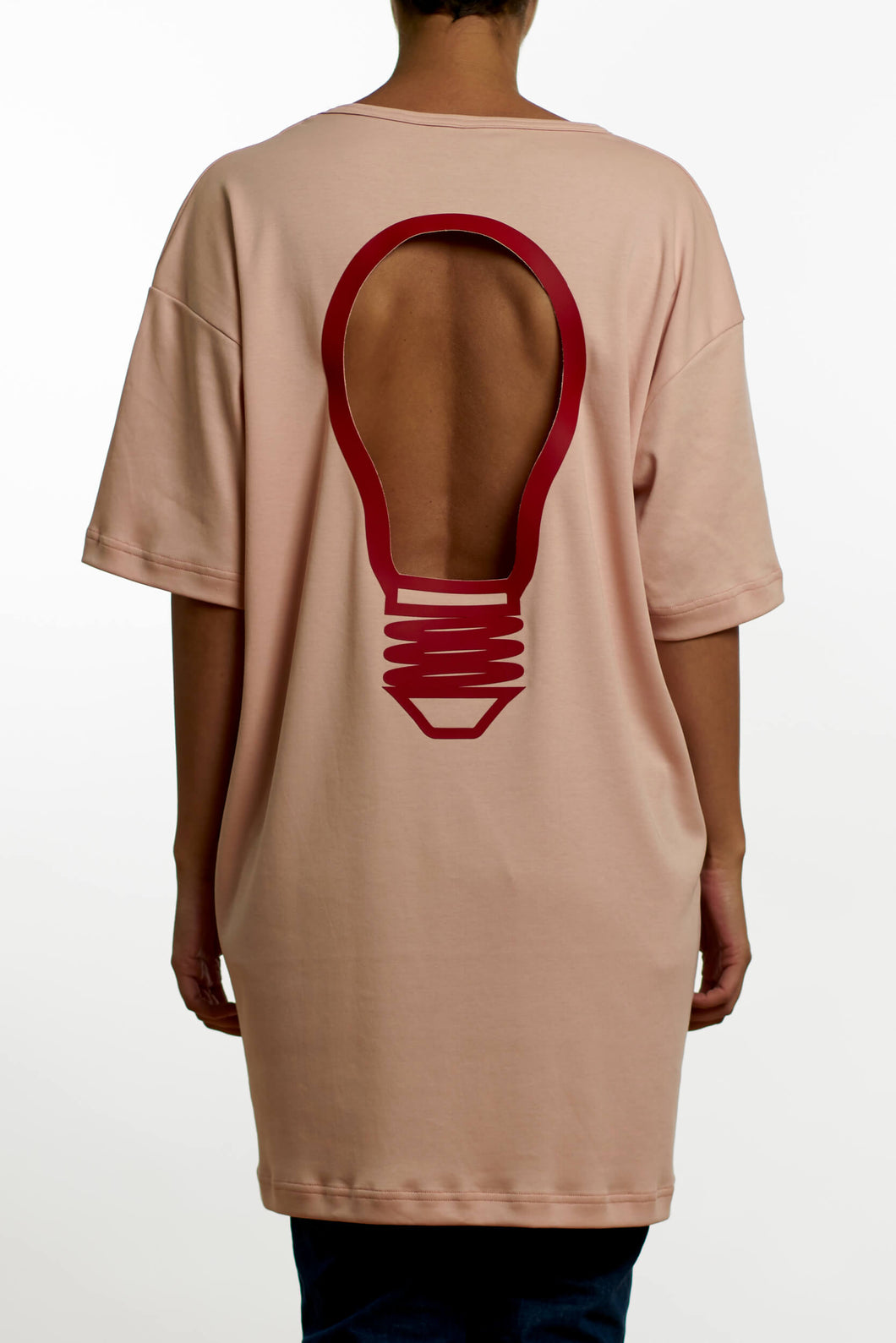 Wholly Light 6 Dress