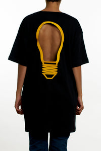 Wholly Light 1 Dress