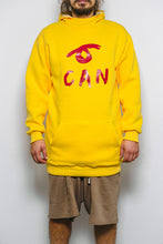 I_Can 13 Hoodie