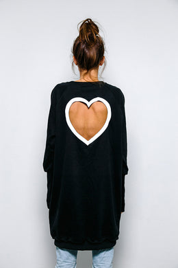Wholly Heart 1 Sweatshirt