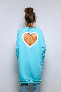 Wholly Heart 4 Sweatshirt