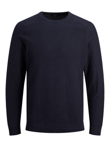JPRBLAADAM KNIT CREW NECK