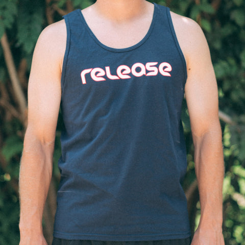 Release Tank + Shades - $35 (Men)