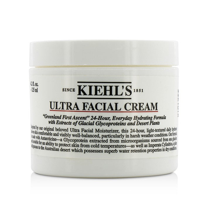 Kiehl's Ultra Facial Cream 125ml