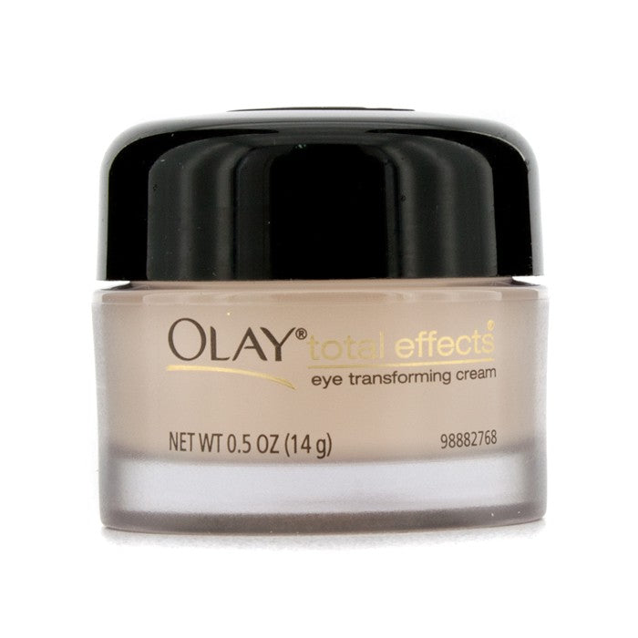 Olay Total Effects Eye Transforming Cream 14g