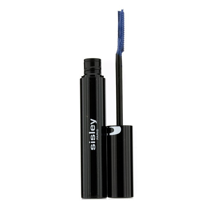 Sisley So Intense Mascara - # 3 Deep Blue 7.5ml