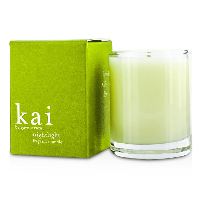 Kai Fragrance Candle - Nightlight 85g