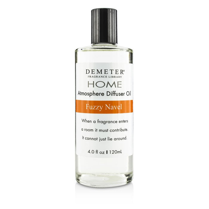 Demeter Atmosphere Diffuser Oil - Fuzzy Navel 120ml
