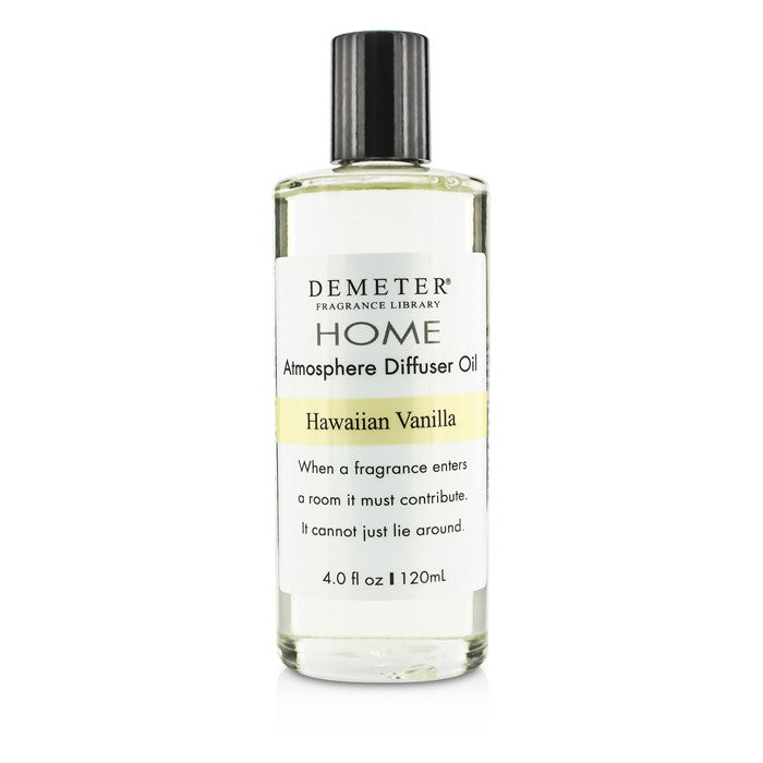 Demeter Atmosphere Diffuser Oil - Hawaiian Vanilla 120ml