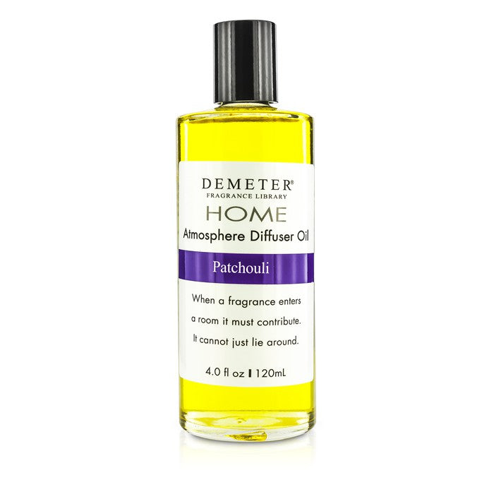 Demeter Atmosphere Diffuser Oil - Patchouli 120ml
