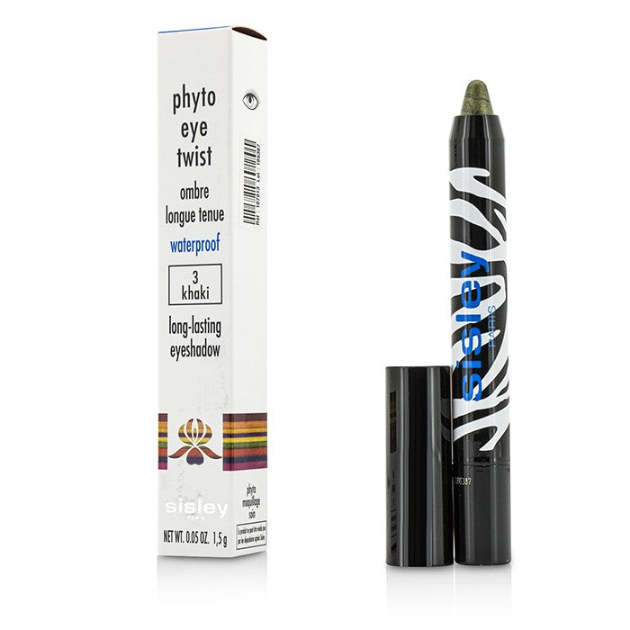 Sisley Phyto Eye Twist - #3 Khaki 1.5g