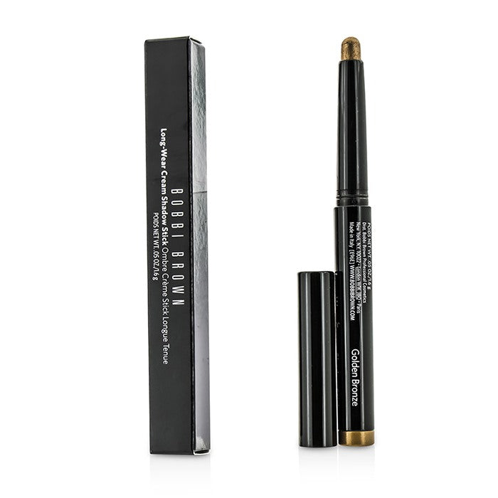 Bobbi Brown Long Wear Cream Shadow Stick - #09 Golden Bronze 1.6g
