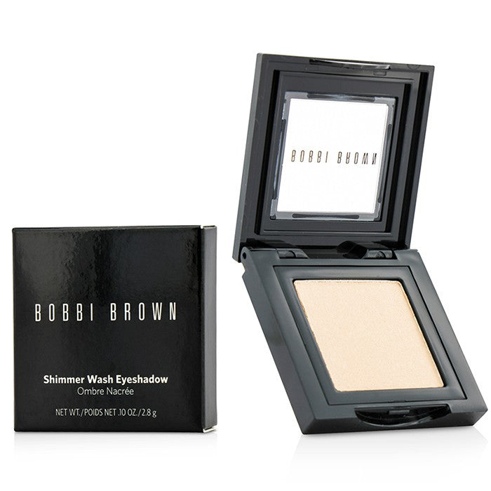 Bobbi Brown Shimmer Wash Eye Shadow - # 13 Champagne 2.8g