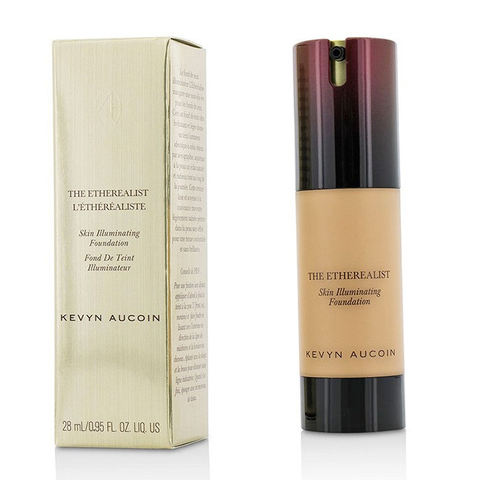 Kevyn Aucoin The Etherealist Skin Illuminating Foundation - Medium EF 07 28ml
