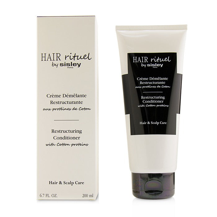 Sisley Hair Rituel by Sisley Restructuring Conditioner with Cotton Proteins 200ml