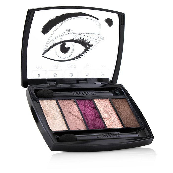 Lancome Hypnose Palette - # 12 Rose Fusion 4g