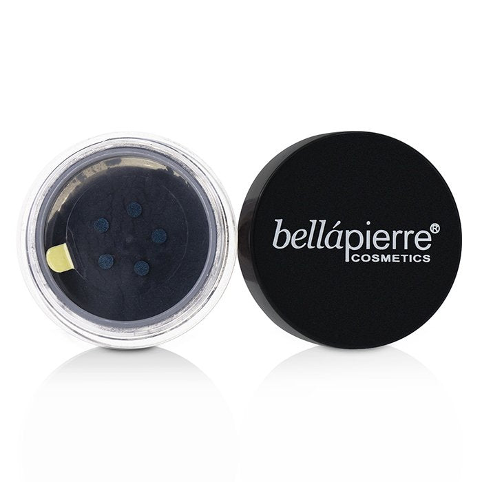 Bellapierre Cosmetics Mineral Eyeshadow - # SP029 Refined (Slate Gray With Icy Shimmer) 2g