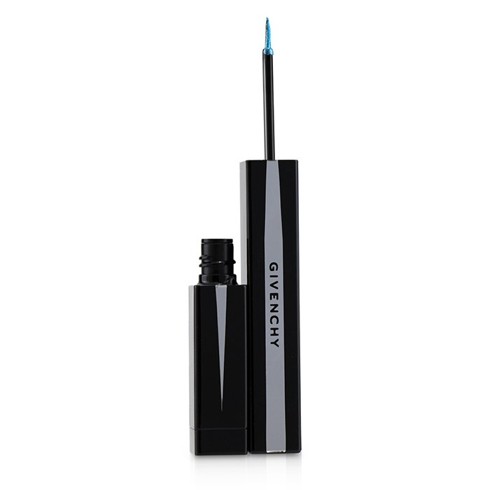 Givenchy Phenomen'Eyes Brush Tip Eyeliner - # 06 Bold Blue 3ml