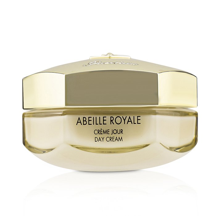 Guerlain Abeille Royale Day Cream - Firms, Smoothes & Illuminates 50ml