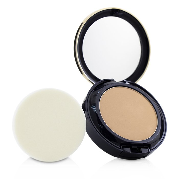 Estee Lauder Double Wear Stay In Place Matte Powder Foundation SPF 10 - # 4C1 Outdoor Beige 12g