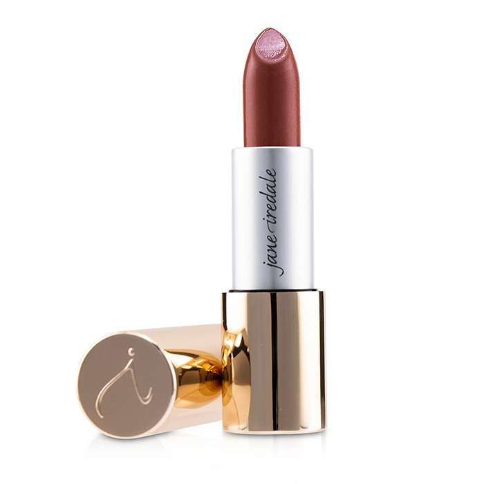 Jane Iredale Triple Luxe Long Lasting Naturally Moist Lipstick - # Gabby (Pink Nude) 3.4g