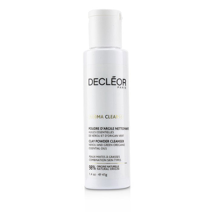 Decleor Aroma Cleanse Clay Powder Cleanser - For Combination Skin Types 41g