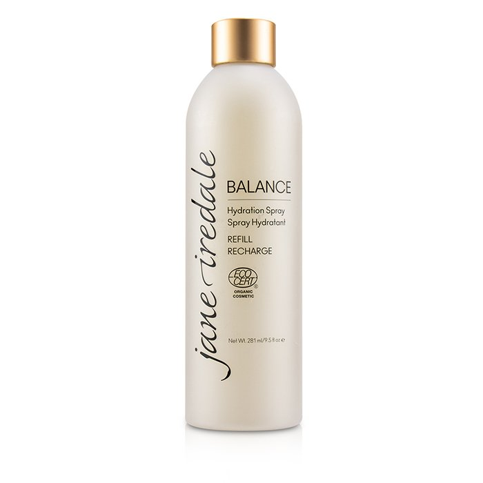 Jane Iredale Balance Antioxidant Hydration Spray Refill (Exp. Date 06/2020) 281ml