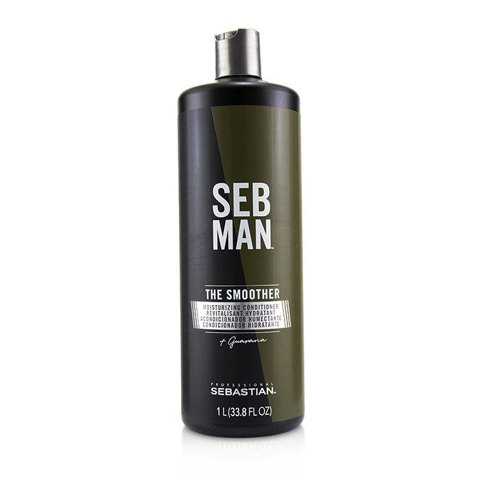 Sebastian Seb Man The Smoother (Moisturizing Conditioner) 1000ml