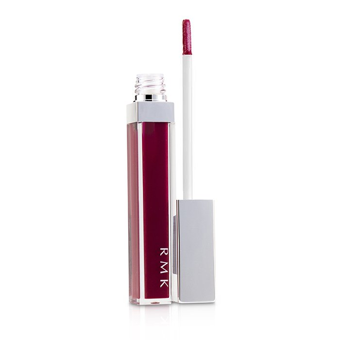 RMK Color Lip Gloss - # 06 Spice Red 5.5g
