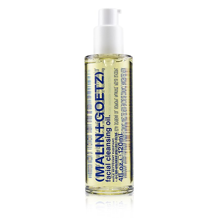 MALIN+GOETZ Facial Cleansing Oil 120ml