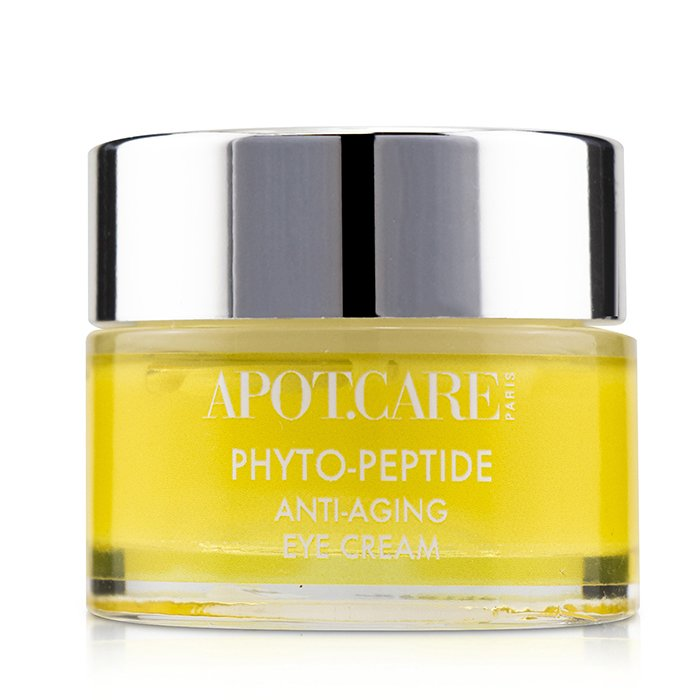 Apot.Care PHYTO PEPTIDE Anti-Aging Eye Cream 15ml
