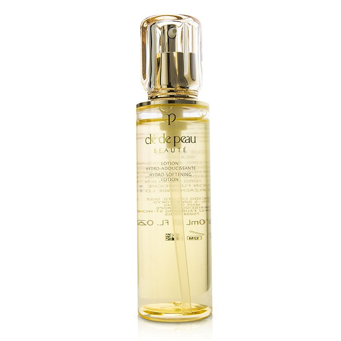 Cle De Peau Hydro-Softening Lotion N 170ml