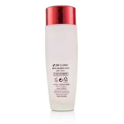 3W Clinic Collagen Regeneration Softener 150ml