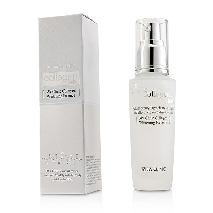 3W Clinic Collagen White Whitening Essence 50ml