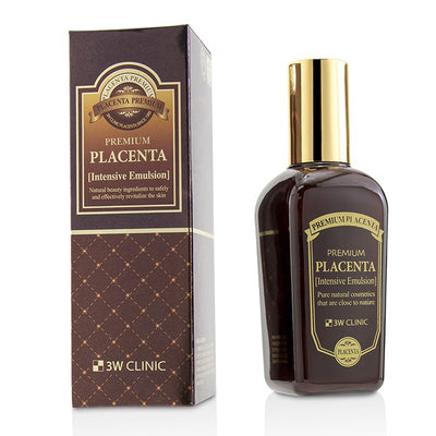 3W Clinic Premium Placenta Intensive Emulsion 145ml