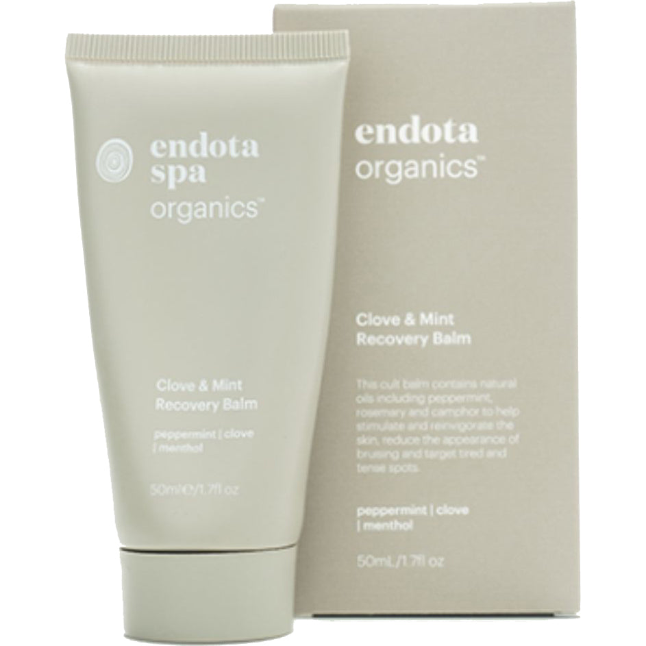 Endota Spa Clove & Mint Recovery Balm