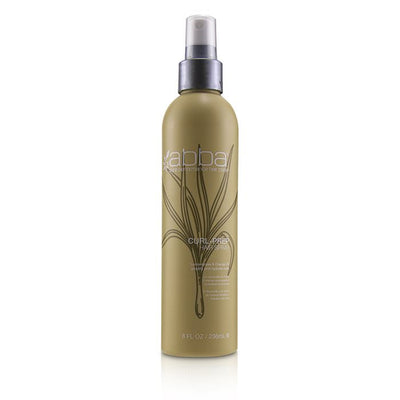 ABBA Curl-Prep Hair Spray 236ml