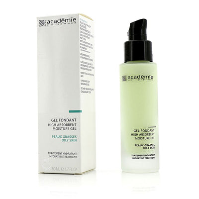 Academie 100% Hydraderm Gel Fondant High Absorbent Moisture Gel 50ml