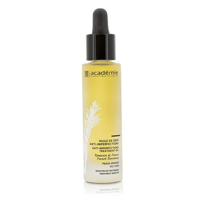 Academie Aromatherapie Anti-Imperfections Treatment Oil - For Oily Skin 30ml