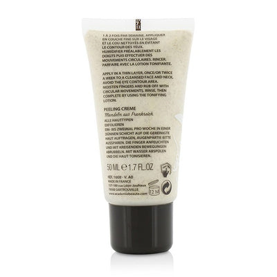 Academie Aromatherapie Exfoliating Cream - For All Skin Types 50ml