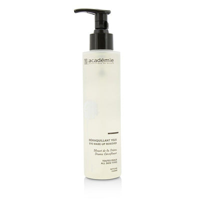 Academie Aromatherapie Eye Make-Up Remover - For All Skin Types 200ml