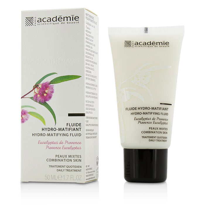 Academie Aromatherapie Hydro-Matifying Fluid - For Combination Skin 50ml
