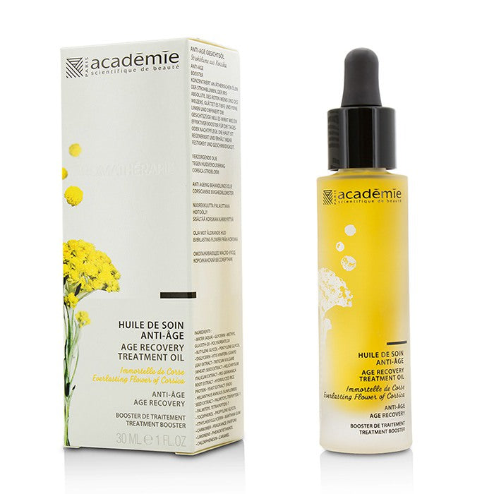 Academie Aromatherapie Treatment Oil - Age Recovery 30ml