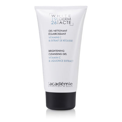 Academie Derm Acte Brightening Cleansing Gel 150ml